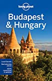 Lonely Planet Budapest & Hungary 8 (Travel Guide)