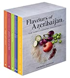 Flavours of Azerbaijan: The Family Cooking Collection