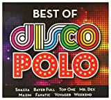 Various Artists: Best Of Disco Polo (digipack) [2CD]